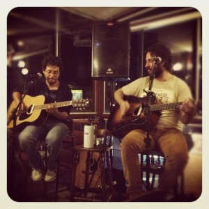 Roger e Zale - Quinta da Boa Música 19 09 2013