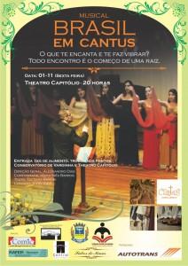Brasil em Cantus