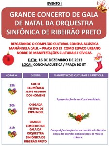 Programação Natal 2013-3