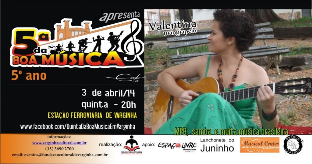 Vantina Mangiapelo 03 04 2014