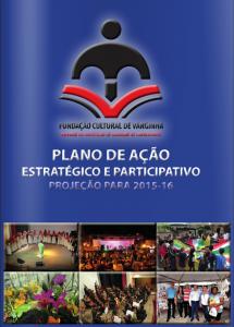Plano de Ação 2015-16