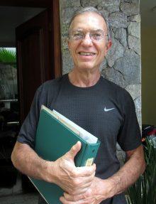 Dr. Paulo Greco