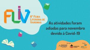 Fundação Cultural adia Feira Literária de Varginha