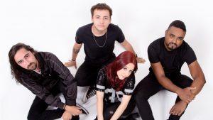 Banda Kaona agita live do 5ª da Boa Música desta semana