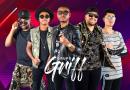 Grupo Griff se apresenta na live do 5ª da Boa Música desta semana