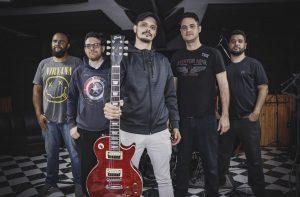 Banda Zepherin participa da live do 5ª da Boa Música em prol do Lar São Vicente de Paulo