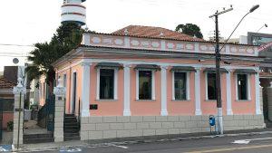 Biblioteca Pública e Museu Municipal de Varginha são reabertos