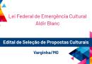 Fundação Cultural divulga resultado preliminar do edital da Lei Aldir Blanc