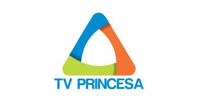 TV Princesa retransmite cerimônia de posse