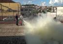 Servidores da Fundação Cultural recebem Treinamento de Brigada de Incêndio