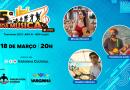 5ª da Boa Música desta semana é com Mayara Blanco e Vanderson Lopes