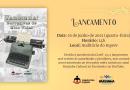 Fundação Cultural lança livro com crônicas de Nico Vidal