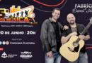 Fabrício & Darci Júnior são atração do 5ª da Boa Música